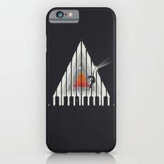 Cosmic Piano iPhone 6s Slim Case
