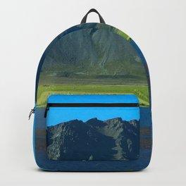 Icelandic nature Backpack