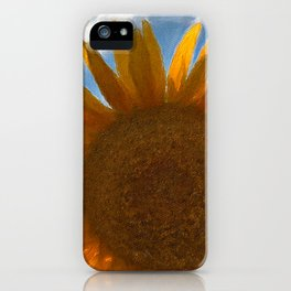in love with summer iPhone Case