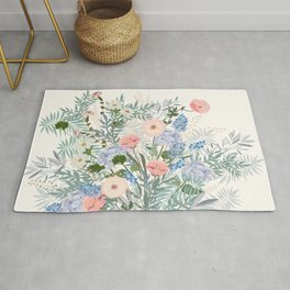 Camille Rug