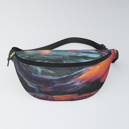 Koi trouts Fanny Pack
