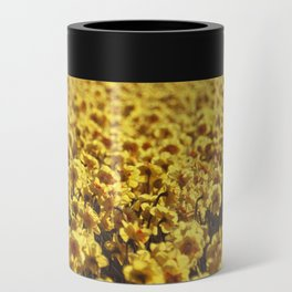 Narcissus field #2 Can Cooler