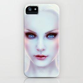 High Key iPhone Case