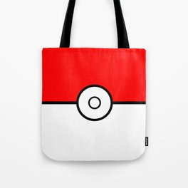 PokéBall - Pokémon Tote Bag