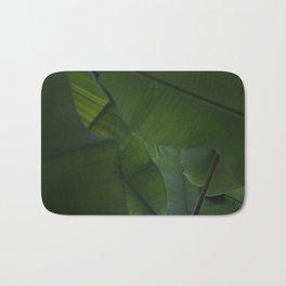 Leafy Greens Bath Mat