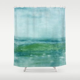 Ocean 2235 Shower Curtain