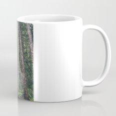 A walk through the trees Mug
