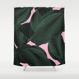 Weekend away II Shower Curtain