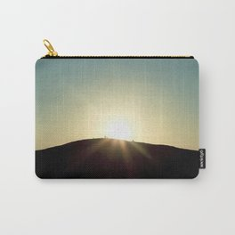 Sunrise #4 Carry-All Pouch