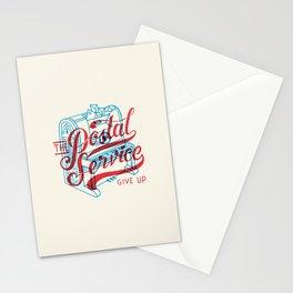 Postal Service Stationery Cards