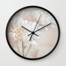Fridays Fancy. Wall Clock