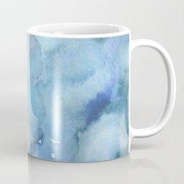 blue#2 Coffee Mug