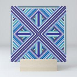 Perceived sensations Mini Art Print