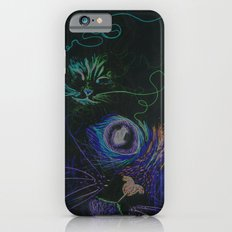 Kitten iPhone 6s Slim Case