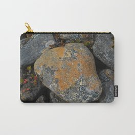 Rocky Scene Carry-All Pouch