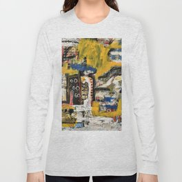 Confuso Long Sleeve T-shirt
