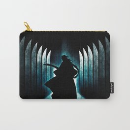 Kuchiki Byakuya senbonzakura Carry-All Pouch