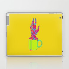 Experimental Brew Laptop & iPad Skin