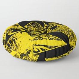 Wu Tang Forever Gift Floor Pillow