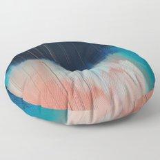 Adrift Floor Pillow