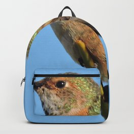 Grasping the Point Backpack