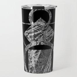Granite ornament Travel Mug