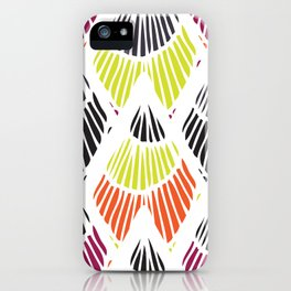Lapices-Multi iPhone Case