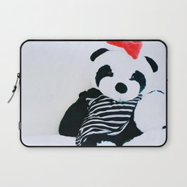For the love of Pandas Laptop Sleeve