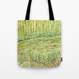Eno River 29 Tote Bag