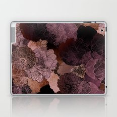 FLORAL FUN Laptop & iPad Skin