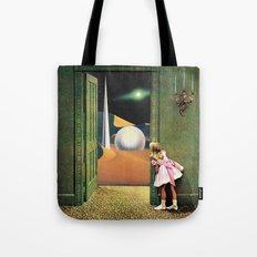 Prophetic Vision Tote Bag