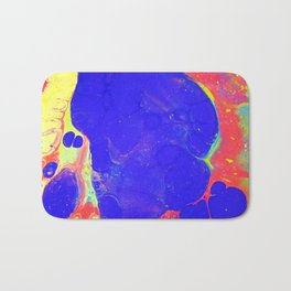 Enjoy your life No11 Bath Mat