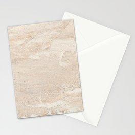 Milestone Dust - Stone Texture Stationery Cards