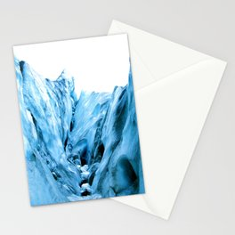 The  Ice Stationery Cards