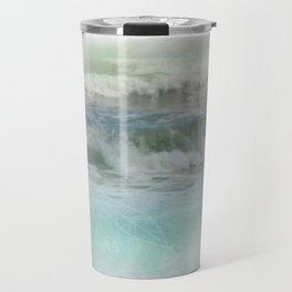 Coastal Waters Travel Mug