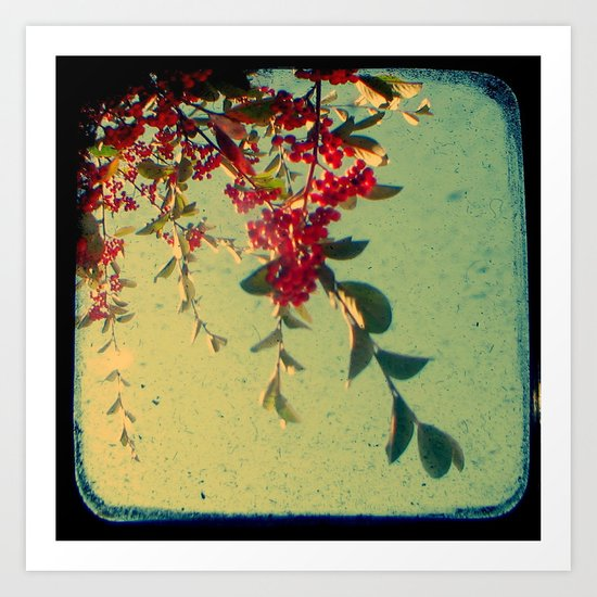 Good Morning - Through The Viewfinder (TTV) Art Print