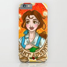 I want adventure Slim Case iPhone 6s