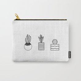 Plant Doods Carry-All Pouch