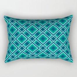 Striped 1 Rectangular Pillow