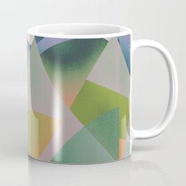 Madeira Mirage Coffee Mug