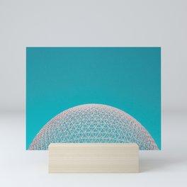 Surreal Montreal 5 Mini Art Print