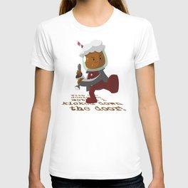 Root Beer Guy  T-shirt