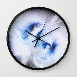 Infinitae Noctis Wall Clock