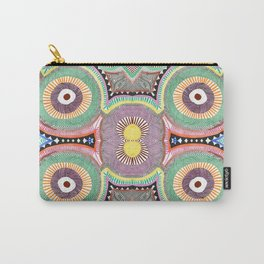 Primary Hypnosis Carry-All Pouch