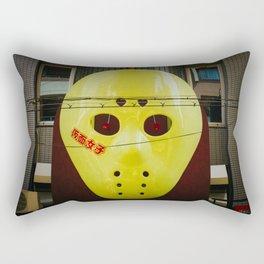 theatrics Rectangular Pillow