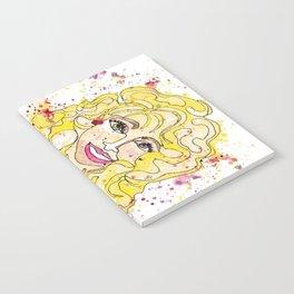 Dolly Parton Notebook