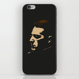 Michael Corleone - The Godfather Part II iPhone Skin