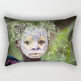 Kibish Rectangular Pillow