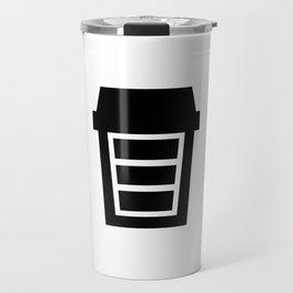 Café Travel Mug