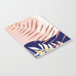Coastland Notebook